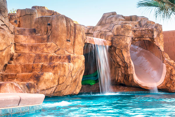 Sure Design Pools | Custom Pool Design & Construction | Southern ...
