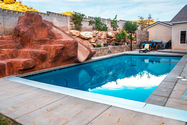 Sure Design Pools | Custom Pool Design U0026 Construction | Southern ...