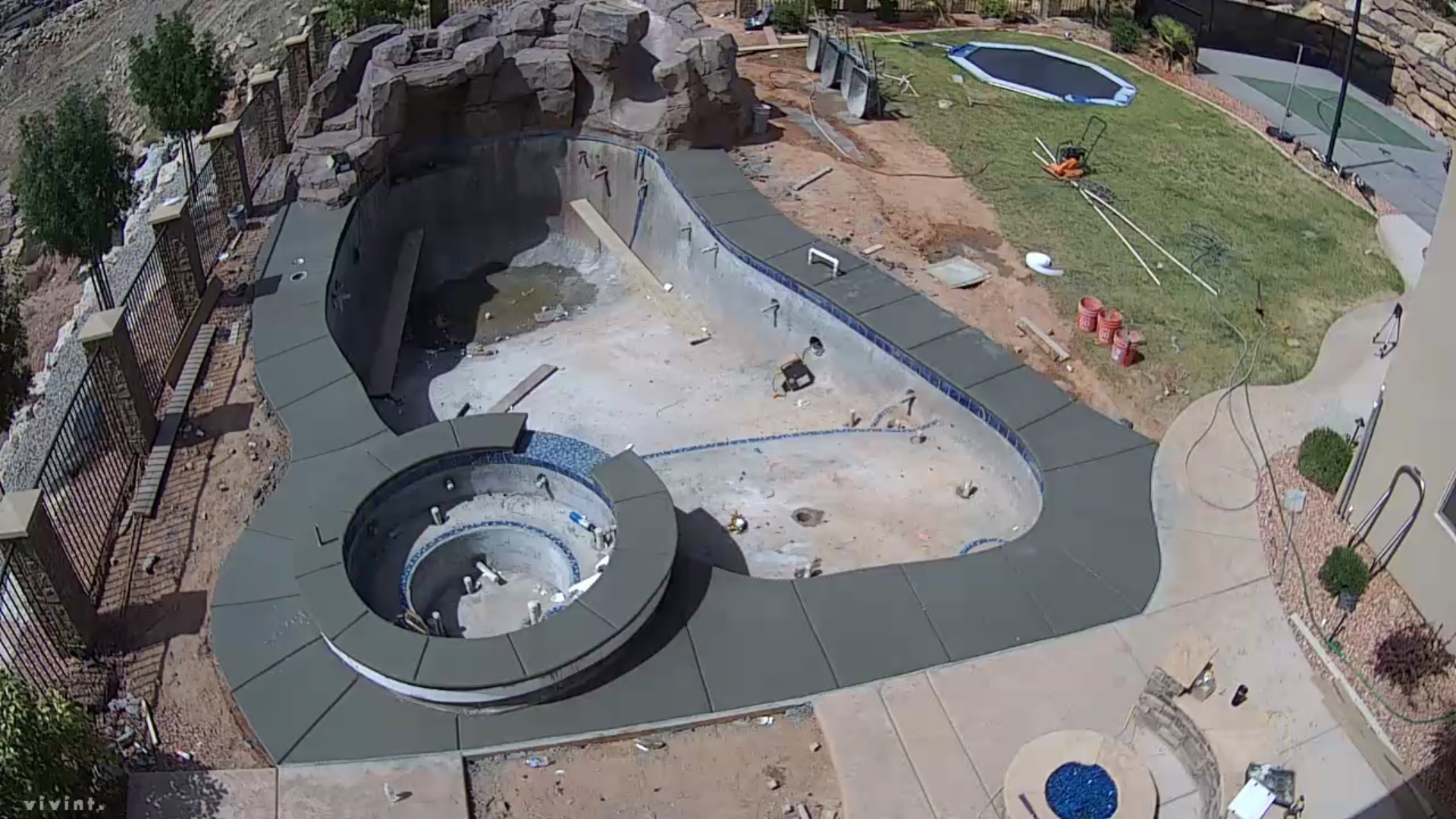 Sure Design Pools Custom Pools Spas Repair And Pool Renovations In St George Utah